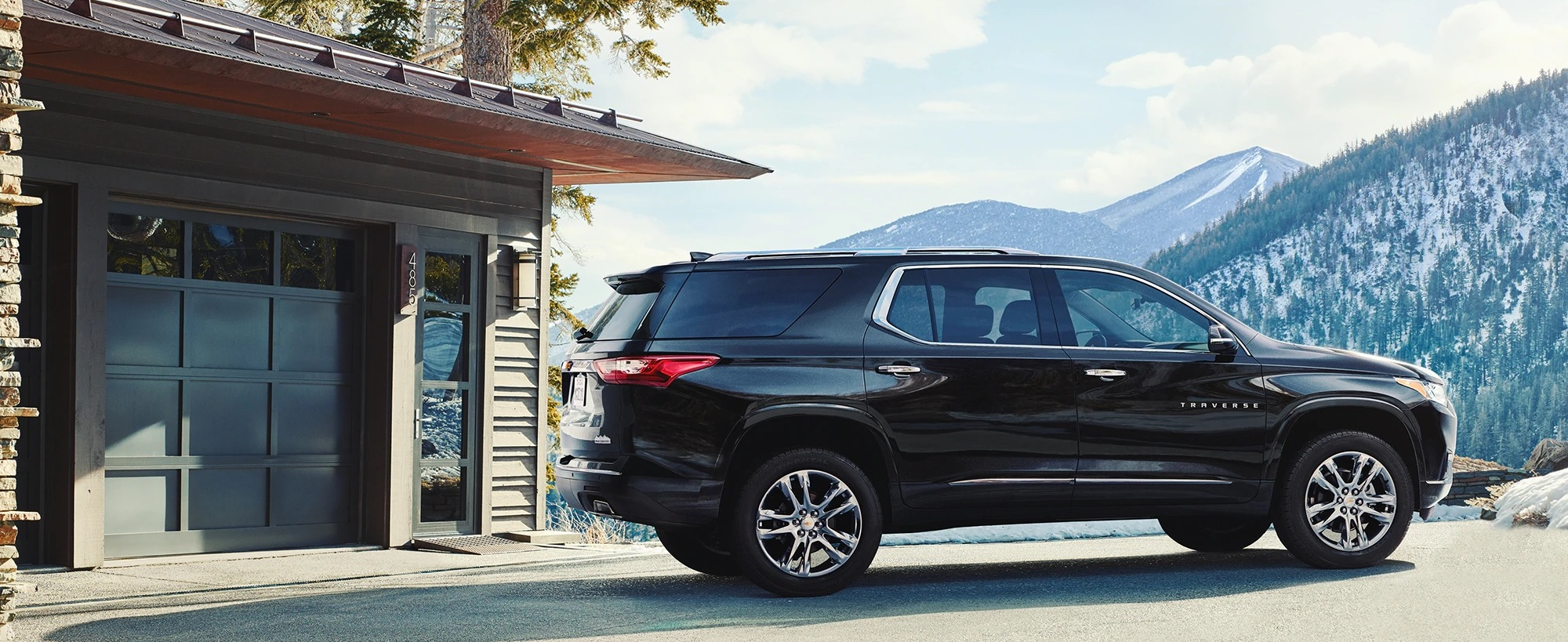 2020 Chevrolet Traverse for Sale near Portage, IN