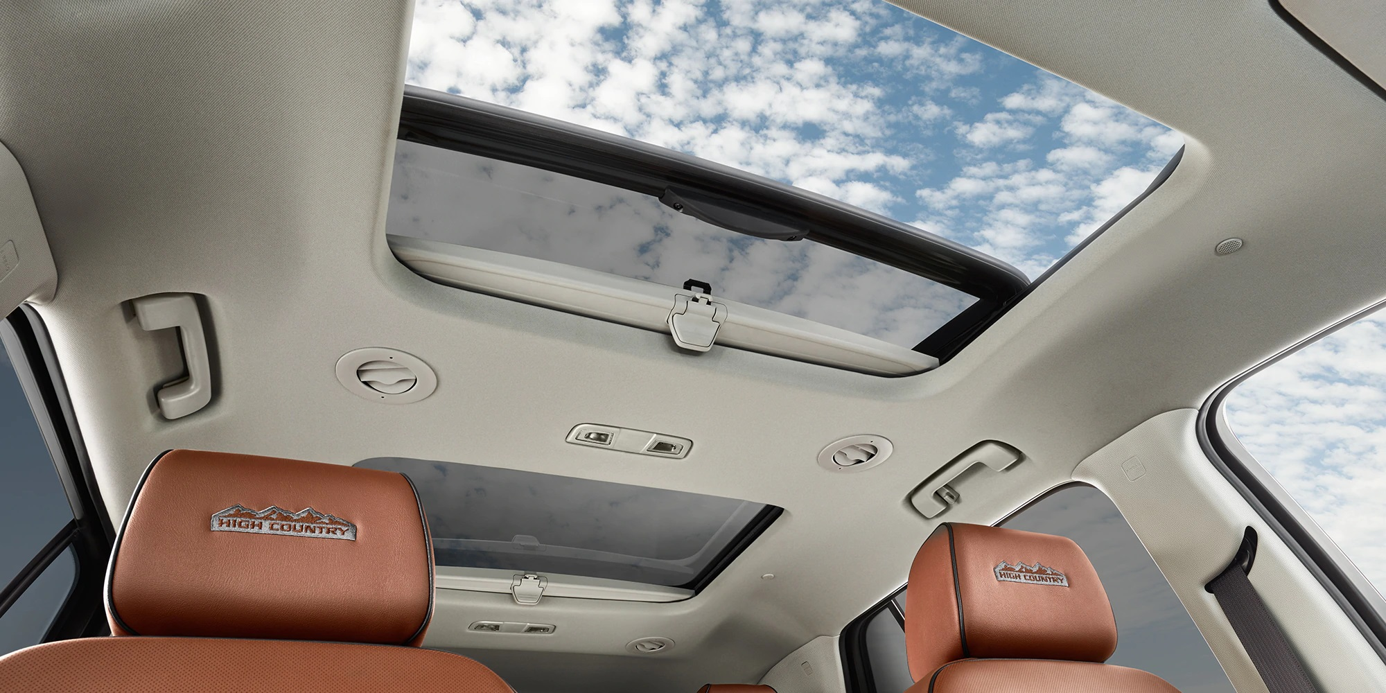 2020 Chevrolet Traverse Sunroof