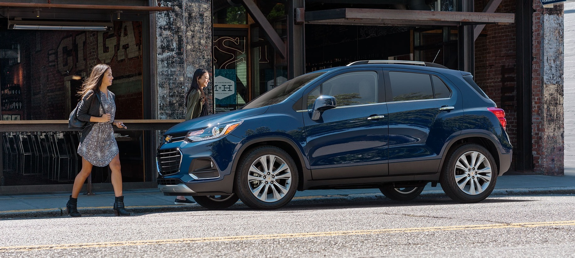 2020 Chevrolet Trax for Sale near Portage, IN