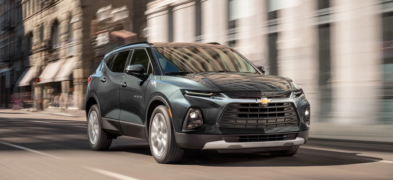 2020 Chevrolet Blazer for Sale near Portage, IN