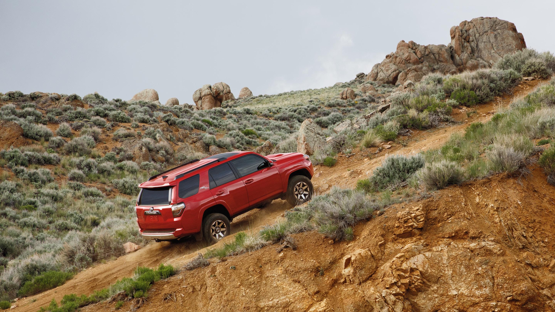 2020 Toyota 4Runner for Sale near Leawood, KS, 66209