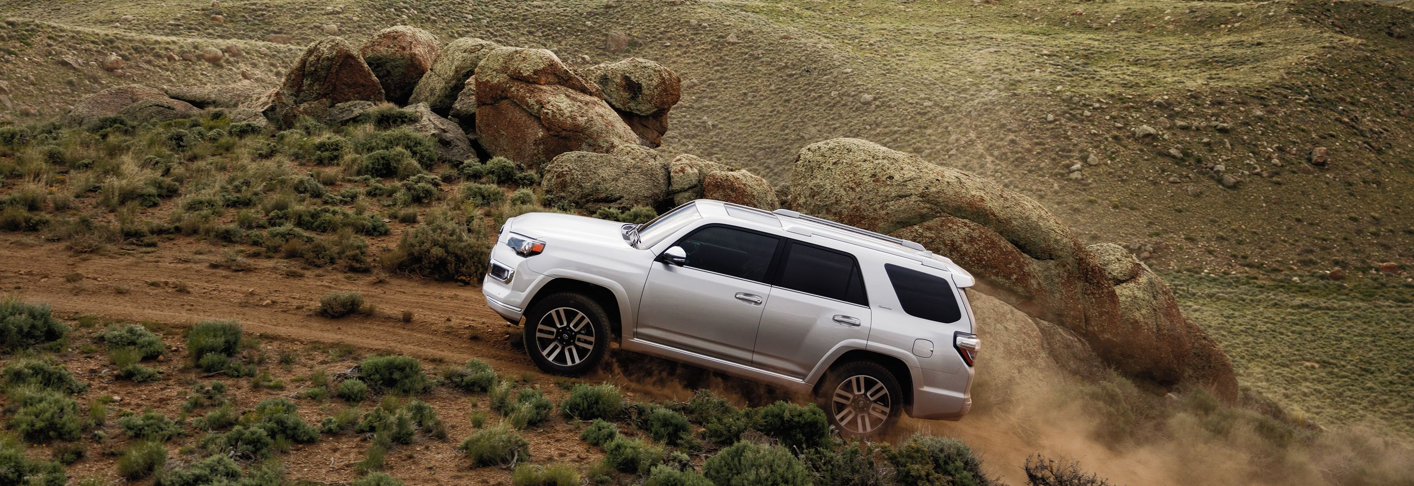 2020 Toyota 4Runner Lease near Leawood, KS, 64804