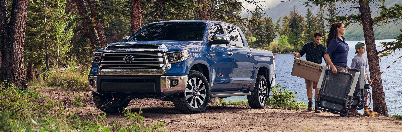 2020 Toyota Tundra for Lease near Olathe, KS, 66061