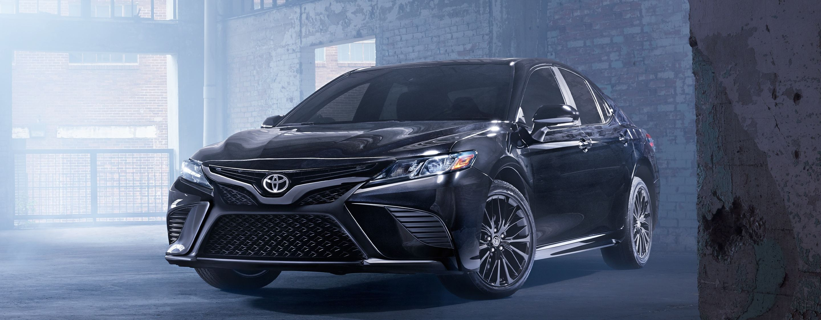 2020 Toyota Camry for Sale near Leawood, KS, 64804