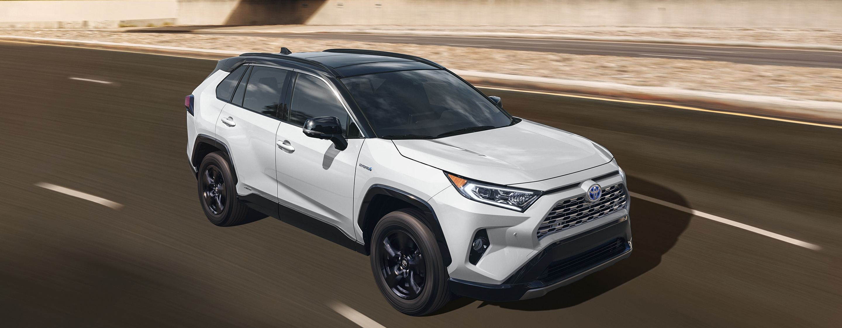 2020 Toyota RAV4 Lease near Leawood, KS, 66209