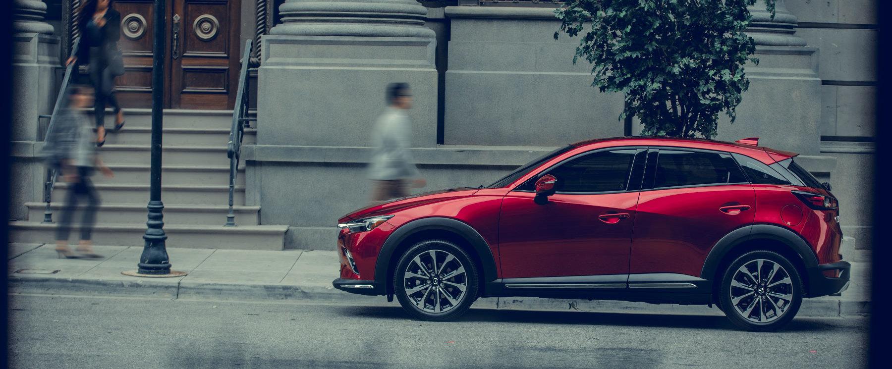 2019 Mazda CX-3 Financing near Boerne, TX