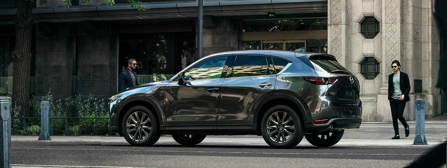 2019 Mazda CX-5 Financing near Boerne, TX