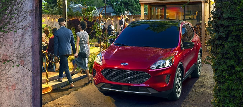 2020 Ford Escape for Sale near Elizabethtown, KY
