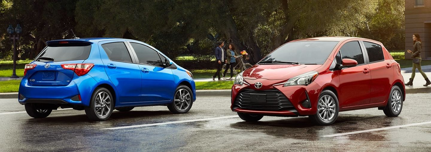 Should I Buy or Lease a Toyota?