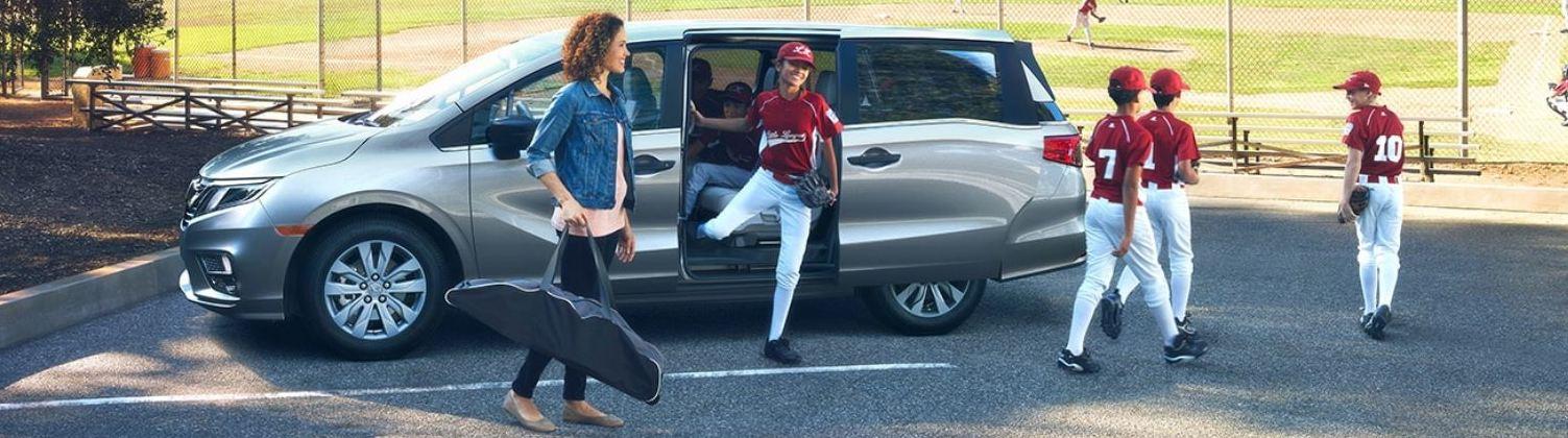 2020 Honda Odyssey for Sale in Dover, DE