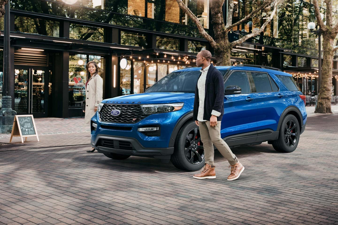 2020 Ford Explorer for Sale near Orland Park, IL