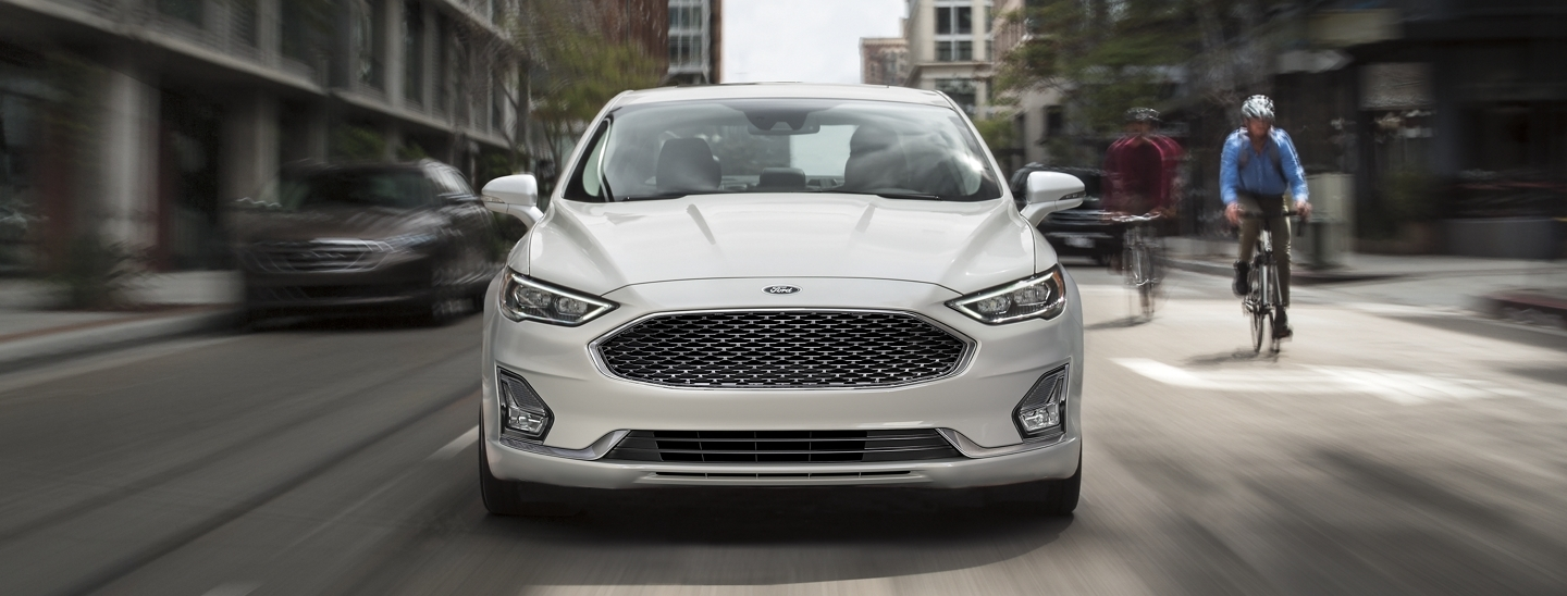 2020 Ford Fusion for Sale near Orland Park, IL