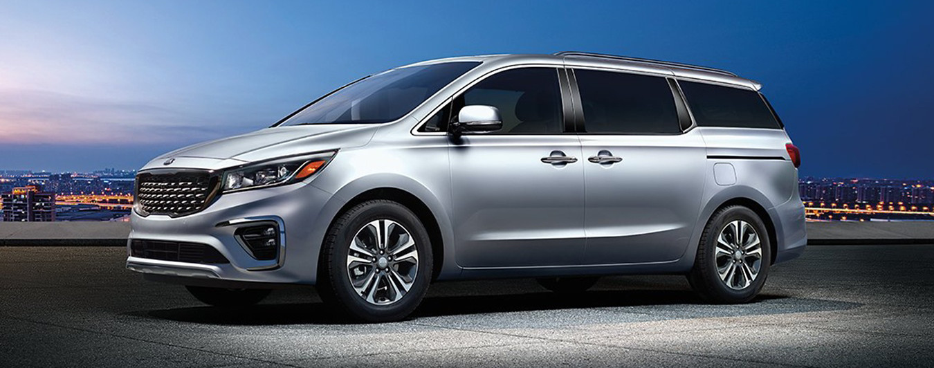 2020 Kia Sedona for Sale in Omaha, NE