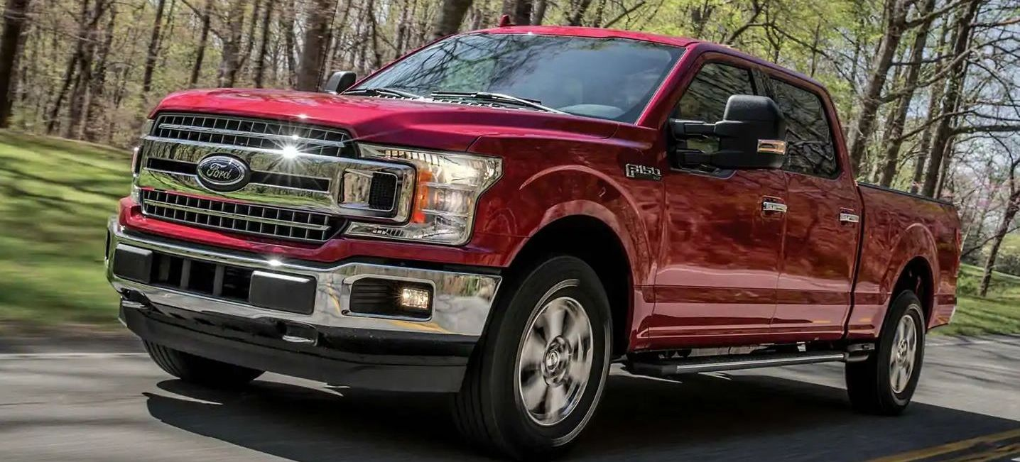 Used Ford F-150 for Sale near North Bay, ON