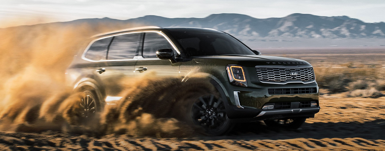 2020 Kia Telluride for Sale in New Braunfels, TX