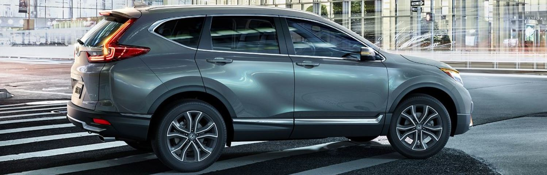2019 Honda CR-V for Sale near Milton, DE