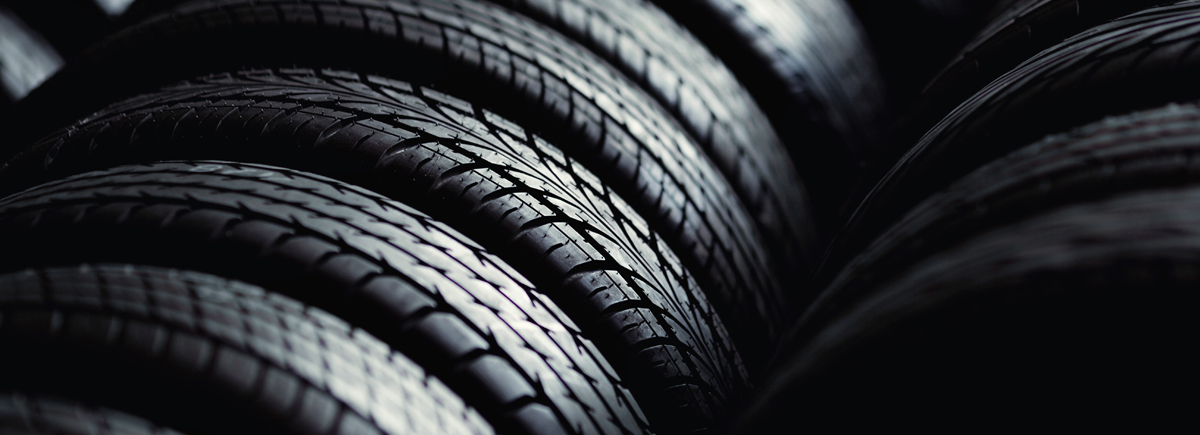 We Carry a Vast Selection of Tires!