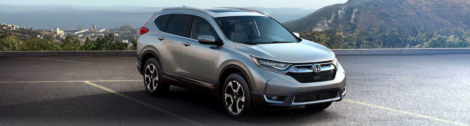2019 Honda CR-V Leasing in Dover, DE