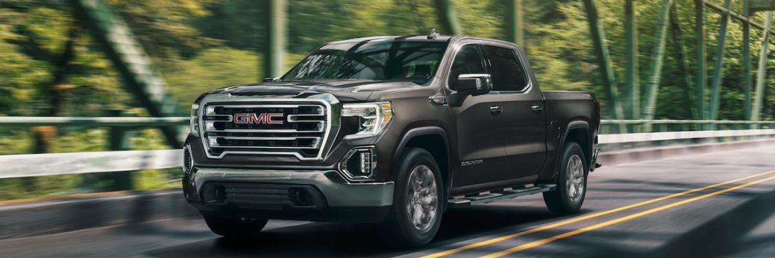 We Boast Pickup Trucks!