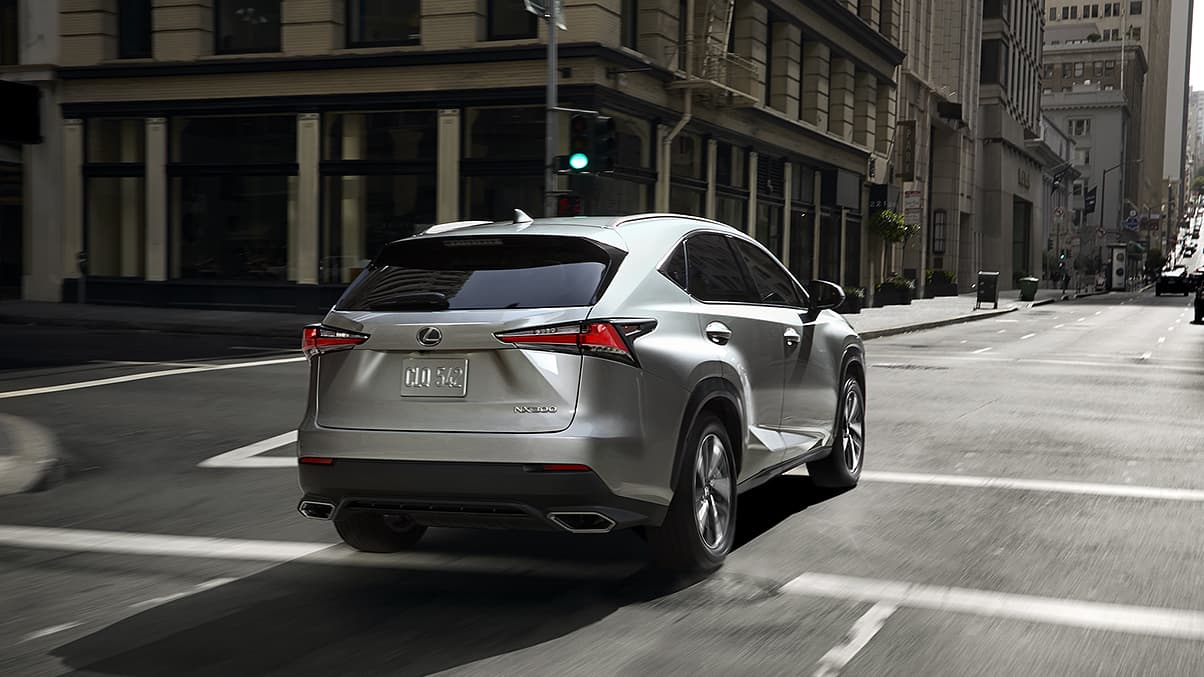 2020 Lexus NX 300 Leasing near East Hampton, NY