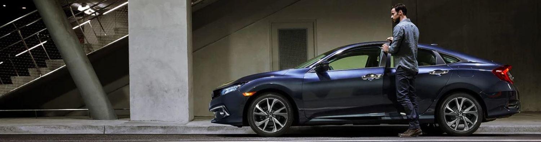 2020 Honda Civic Leasing in Dover, DE