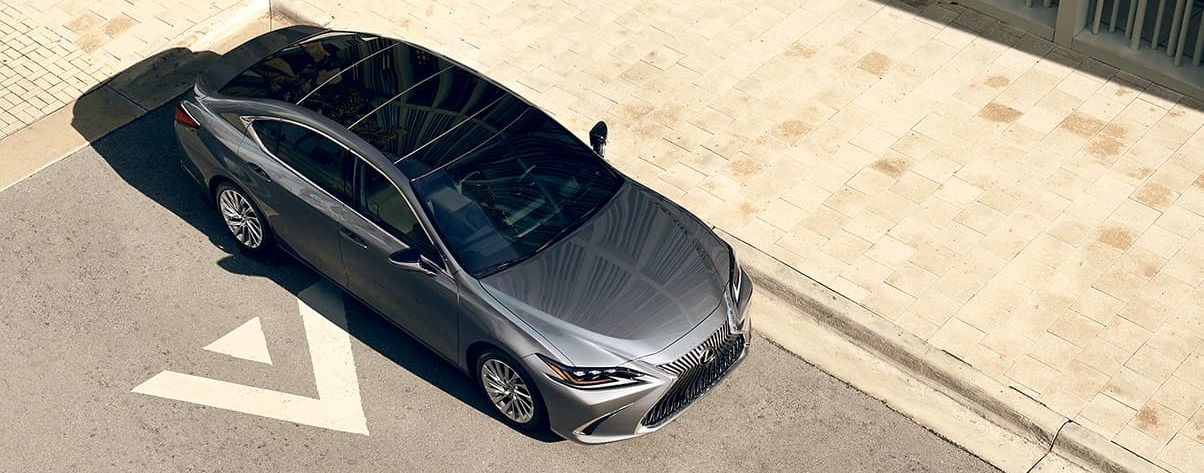 2020 Lexus ES 350 for Sale near Deerfield, IL