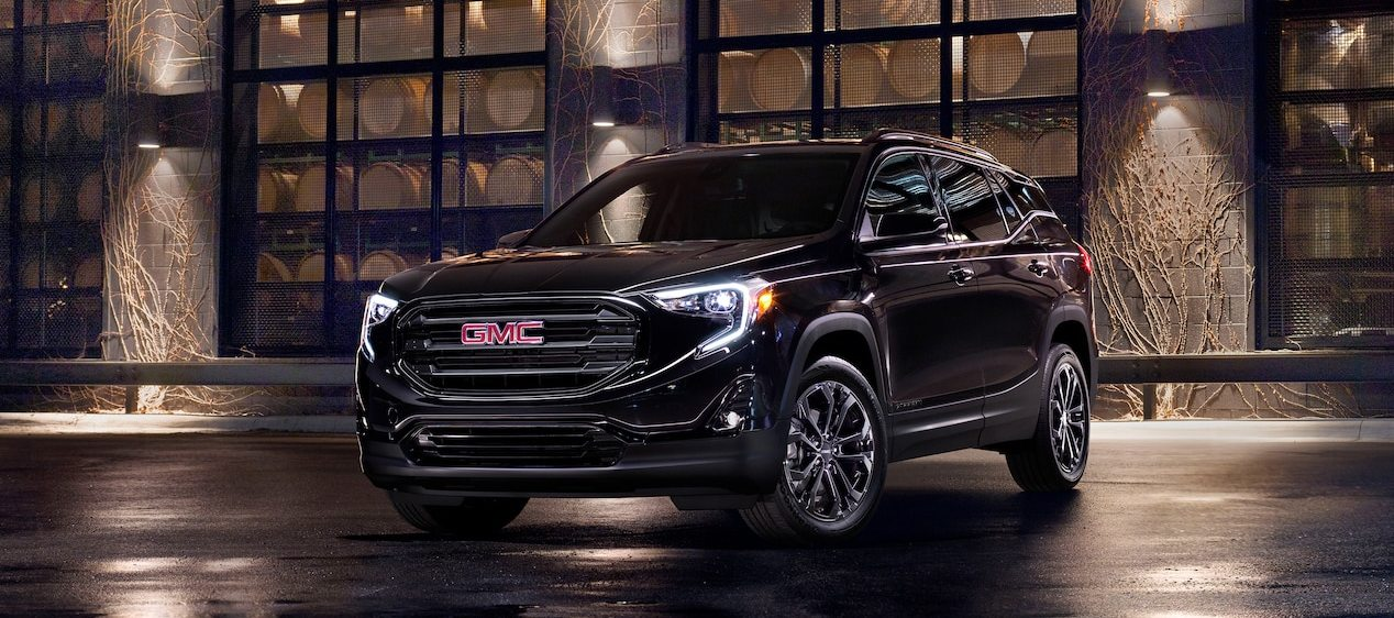 2020 GMC Terrain Financing near Pauls Valley, OK