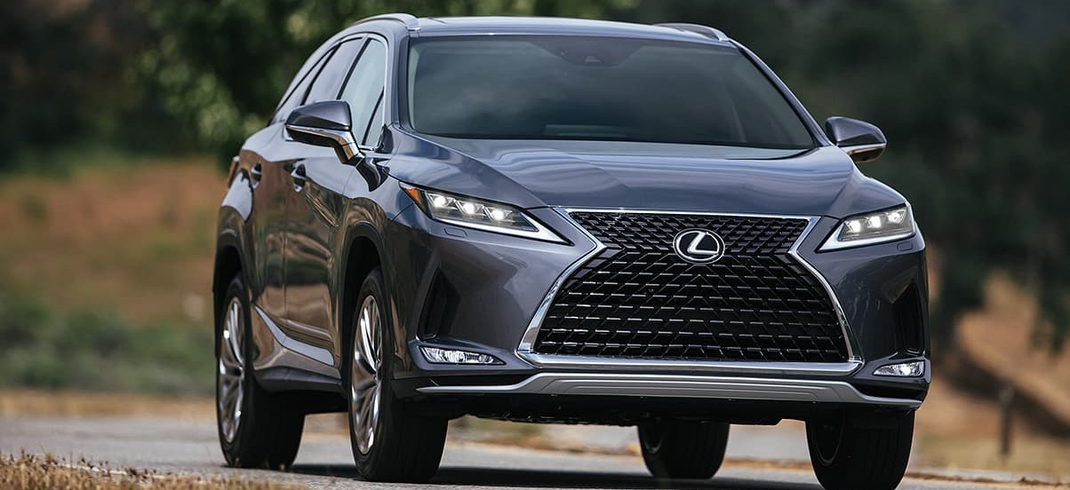 2020 Lexus RX 350 Leasing near Northbrook, IL
