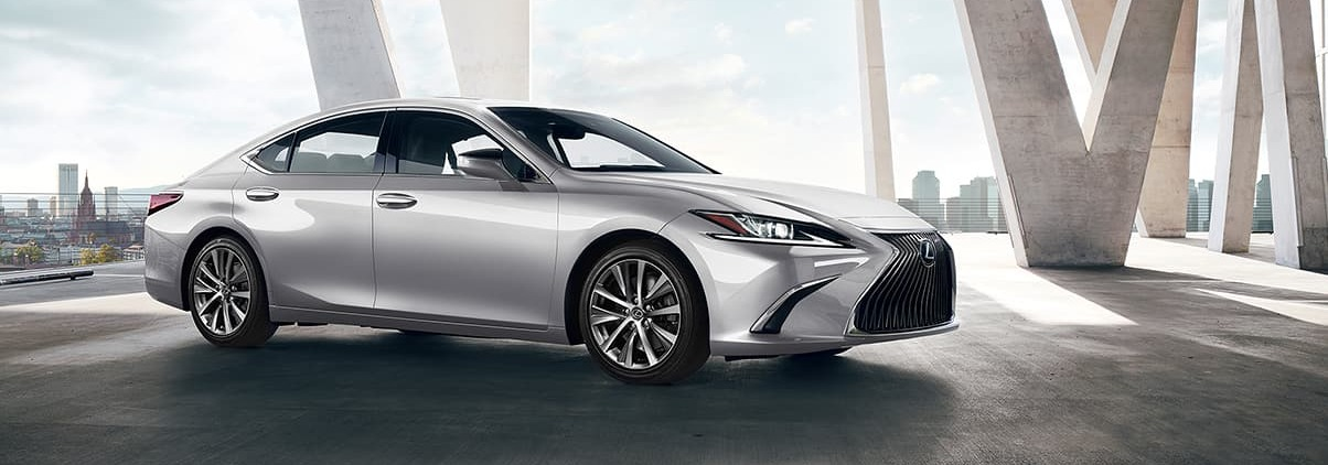 2020 Lexus ES 350 for Sale near Smithtown, NY