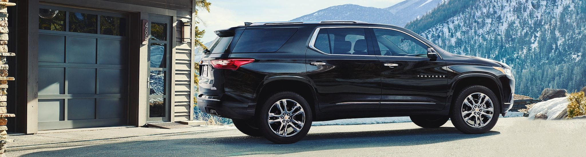 2020 Chevrolet Traverse for Sale in Davison, MI