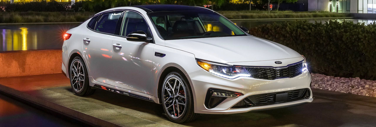 2020 Kia Optima for Sale in Port Charlotte, FL