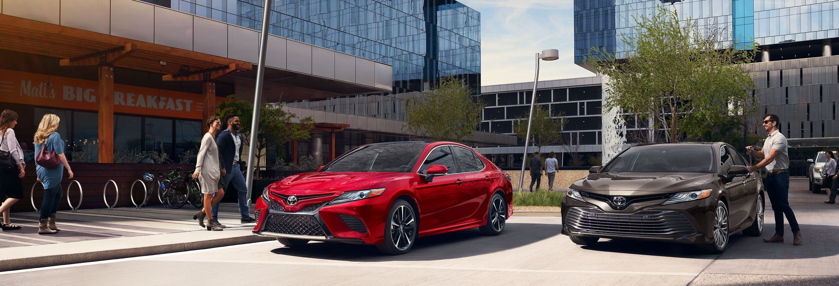 2020 Toyota Camry for Sale near Queens, NY