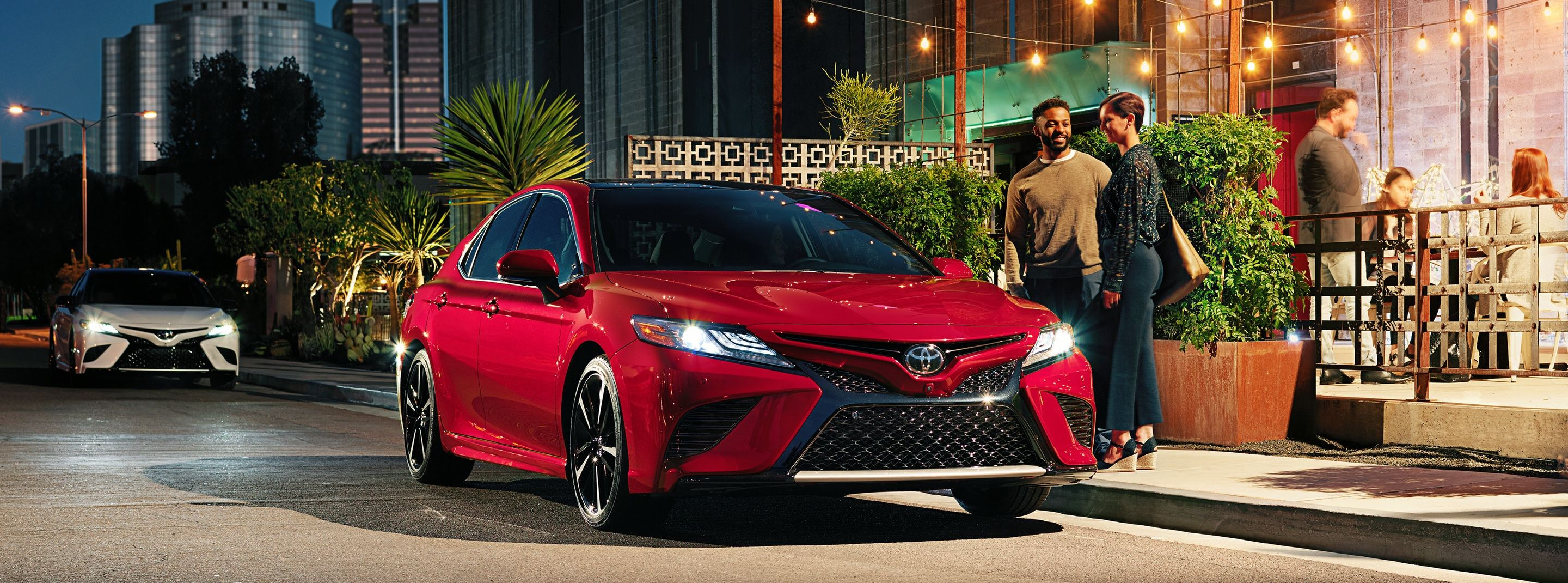 2020 Toyota Camry Lease near Queens, NY