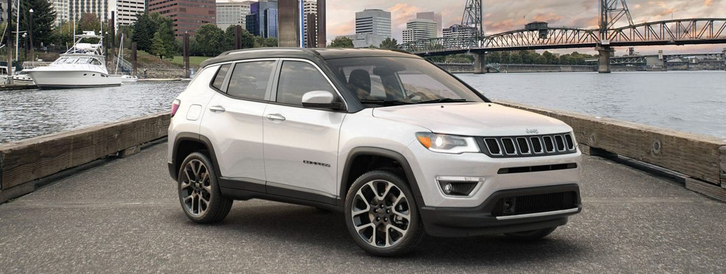 2020 Jeep Compass for Sale in Vineland, NJ