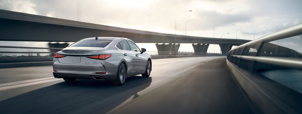 2020 Lexus ES 350 for Sale near Reisterstown, MD