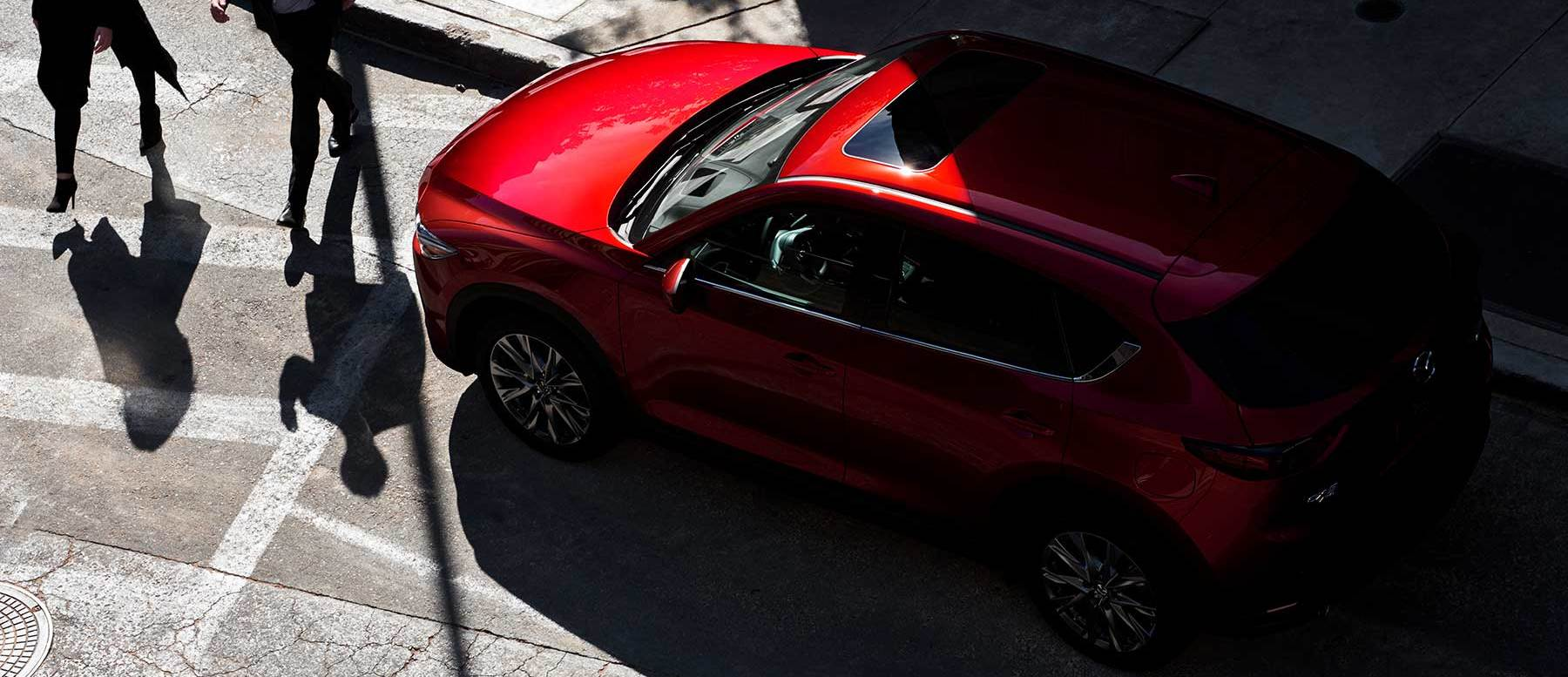 2019 Mazda CX-5 Leasing near Covington, GA