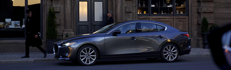2019 Mazda3 Sedan Financing near Columbia, SC