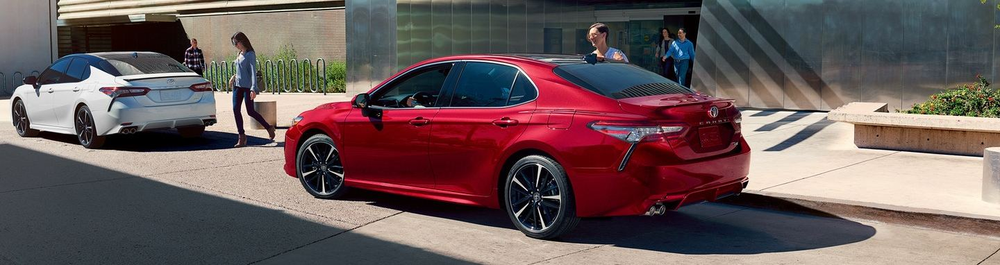 2020 Toyota Camry for Sale near Belvidere, IL
