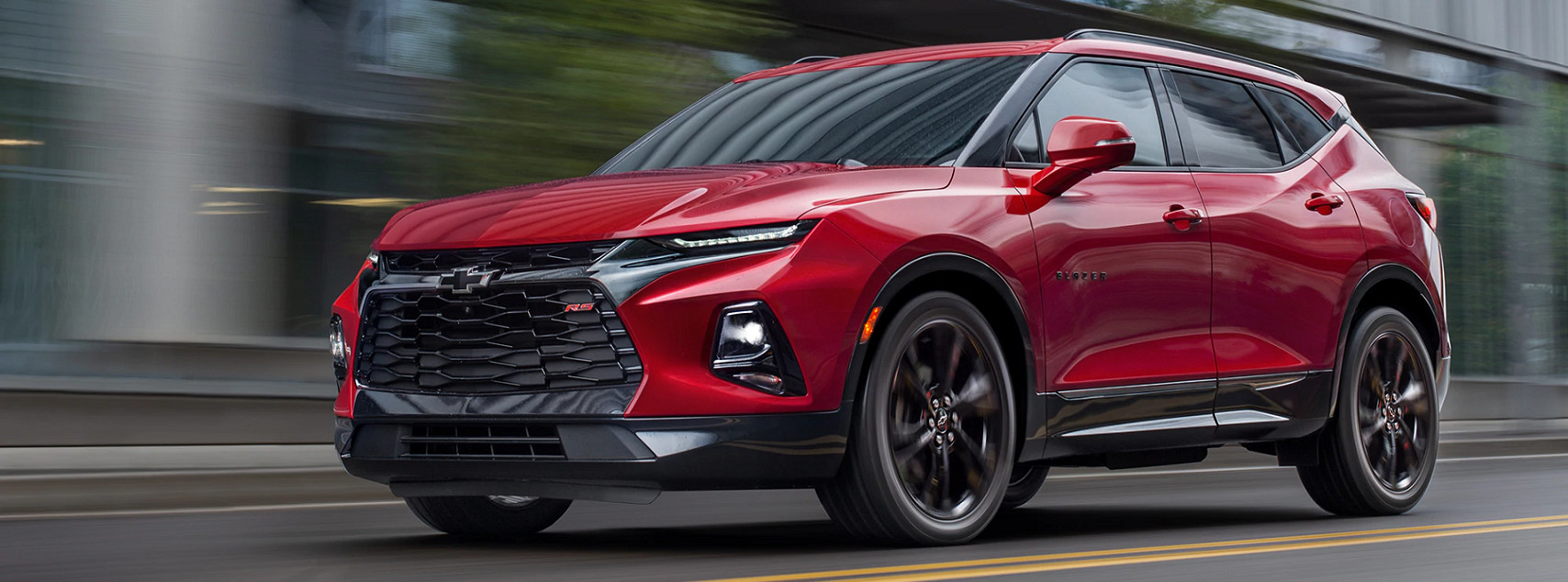2020 Chevrolet Blazer for Sale near St. Johns, MI