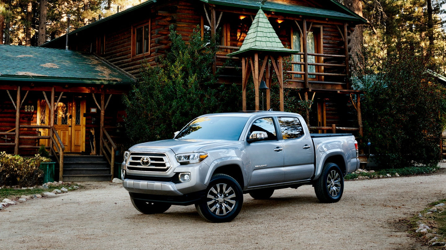 2020 Toyota Tacoma for Sale in Rockford, IL