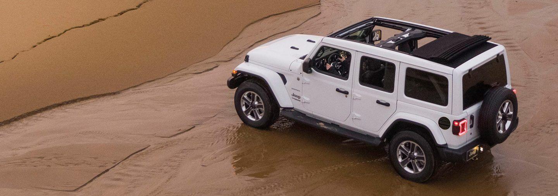 2020 Jeep Wrangler Unlimited for Sale near Philadelphia, PA