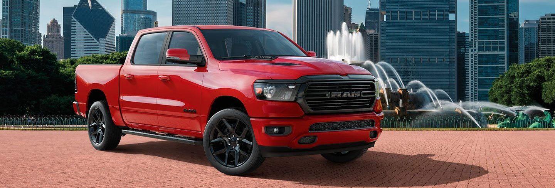 2020 Ram 1500 for Sale near Philadelphia, PA