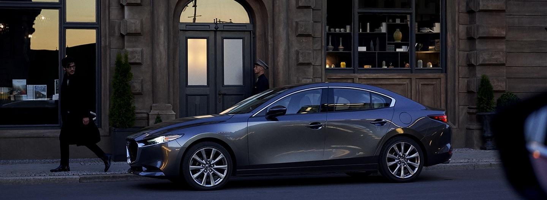 2020 Mazda3 Sedan for Sale near Schertz, TX