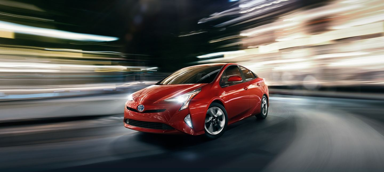 Visit Cumberland Toyota!