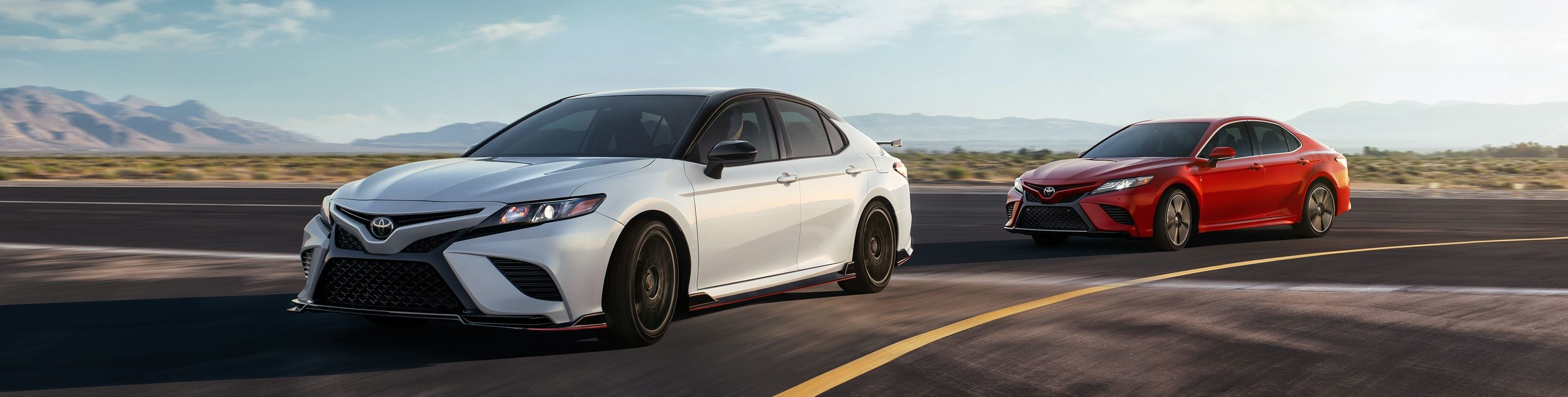 2020 Toyota Camry for Sale near San Jose, CA