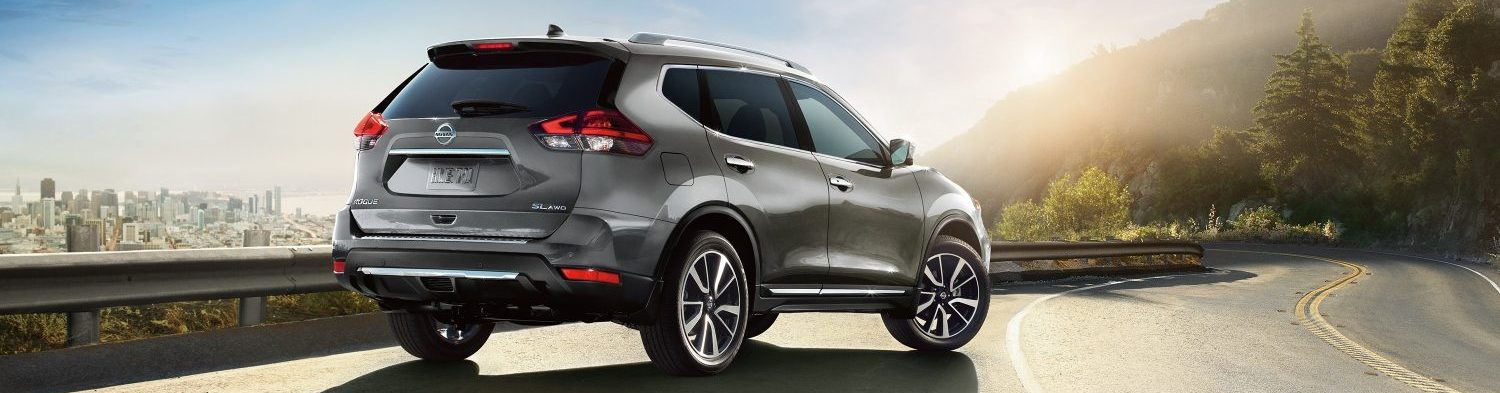 2020 Nissan Rogue for Sale in Syosset, NY