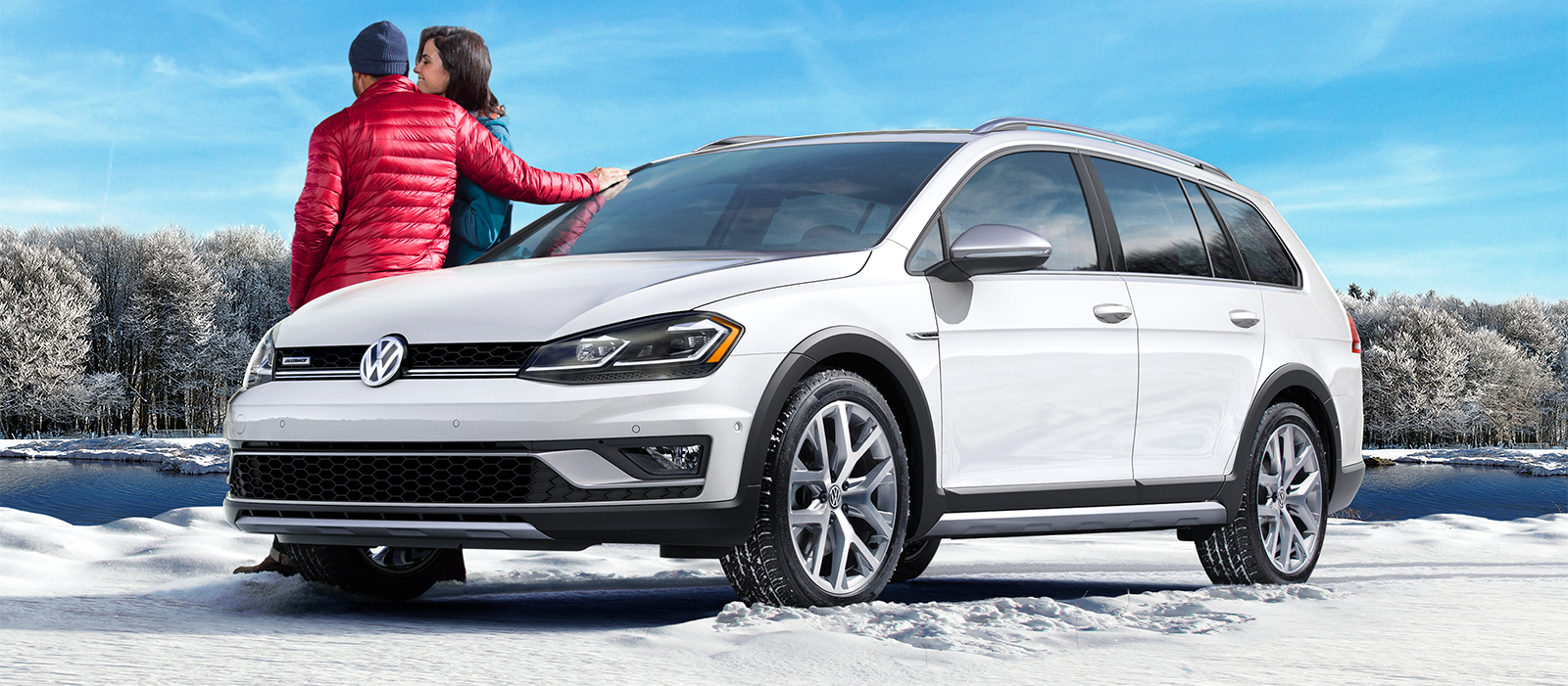 Volkswagen Golf Alltrack 2019 a la venta cerca de College Park, MD