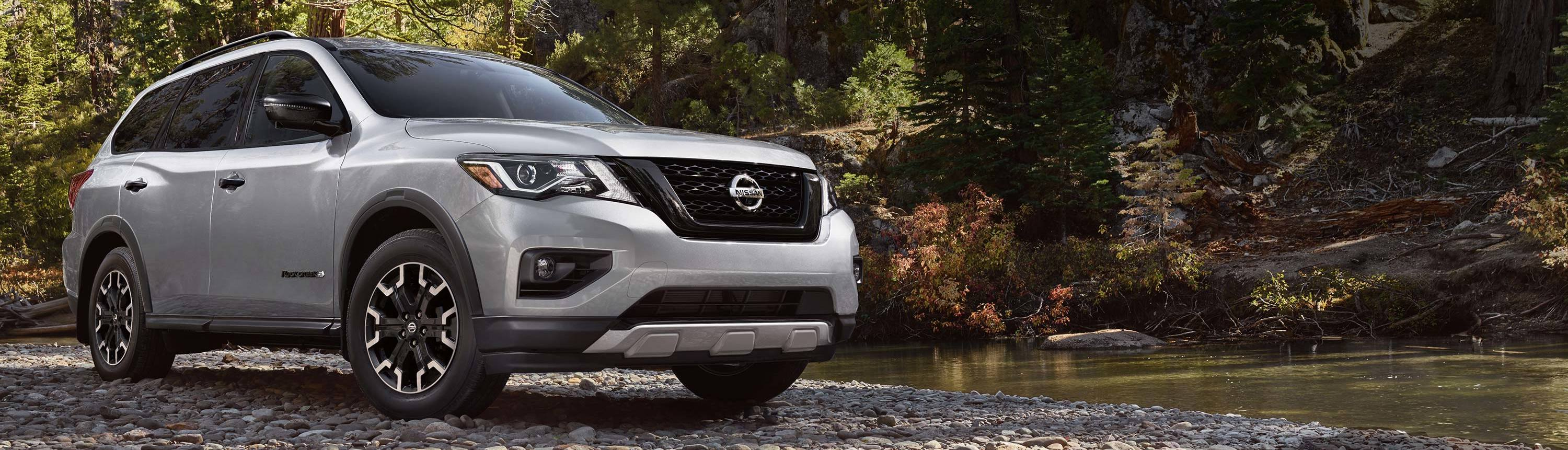 2019 Nissan Pathfinder Leasing in Syosset, NY