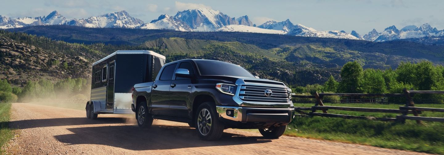2020 Toyota Tundra for Sale near Toledo, OH