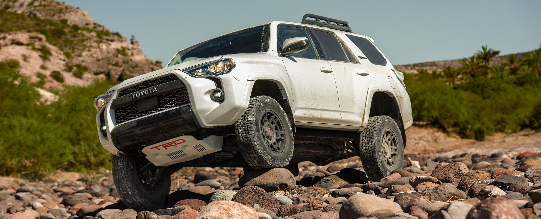 2020 Toyota 4Runner for Sale near San Jose, CA